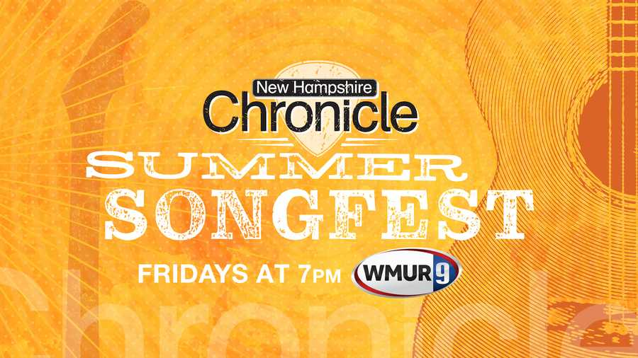 NH Chronicle Summer Songfest